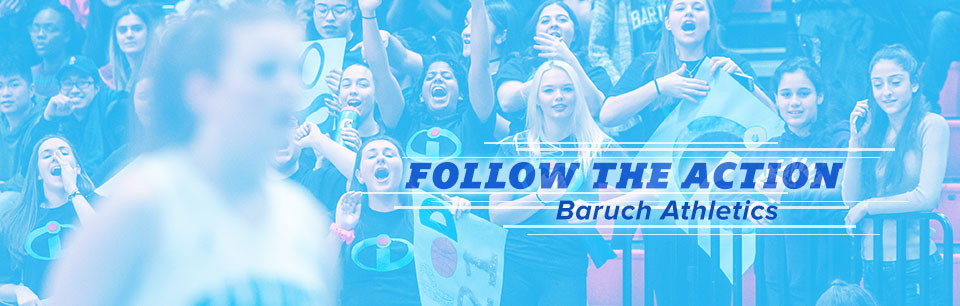baruch athletics